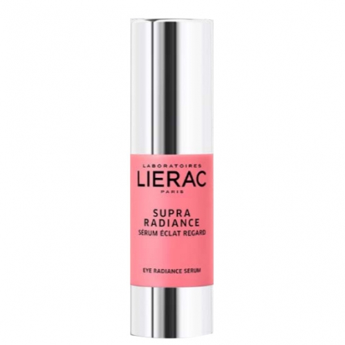 Lierac - Lierac Supra Radiance Eye Serum 15ml