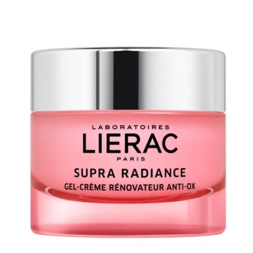 Lierac - Lierac Supra Radiance Gel Creme 50ml