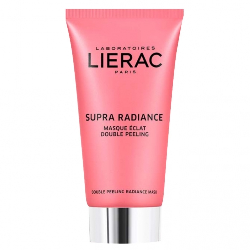 Lierac Ürünleri - Lierac Supra Radiance Masque Eclat 75ml