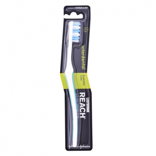 Listerine Gargara - Listerine Reach Interdental Medium Diş Fırçası