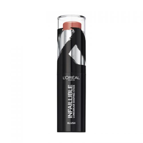 Loreal Paris Infaillible Longwear Shapping Stick Blush 9 gr