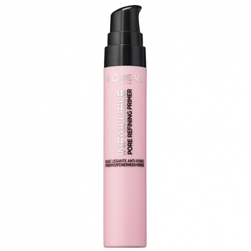 Loreal Paris - Loreal Paris Infaillible Pore Refining Primer 20ml