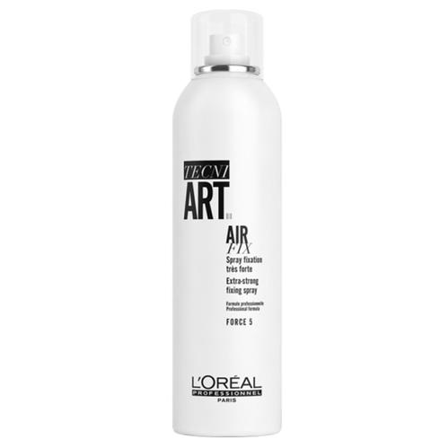 Loreal Professionnel - Loreal Professionnel Tecni Art Air Fix Anında Sabitleyici Sprey 250 ml