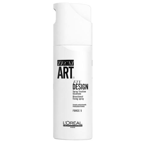 Loreal Professionnel - Loreal Professionnel Tecni Art Fix Design-Bölgesel Tutuculuk için Sprey 200 ml