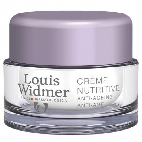 Louis Widmer - Louis Widmer Anti-Age Nutritive Cream 50ml