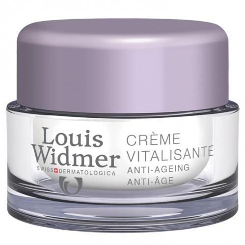 Louis Widmer - Louis Widmer Anti-Ageing Creme Vitalisante 50ml