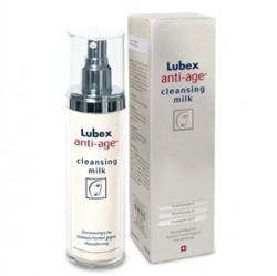 Lubex - Lubex Anti Age Cleansing Milk 120ml