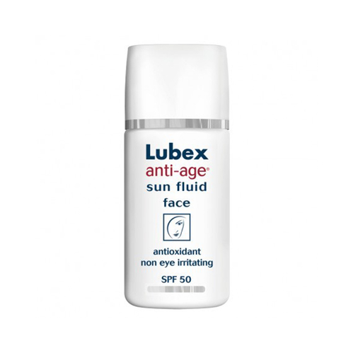 Lubex - Lubex Anti-Age Sun Fluid Face Spf 50 30 ml