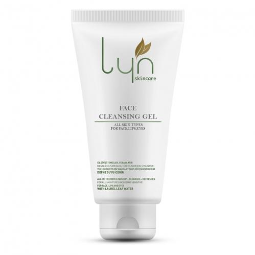 LYN Skincare - LYN Skincare Face Cleansing Gel 150 ml
