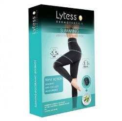 Lytess - Lytess Slimming Bioceramic Legging - Tayt