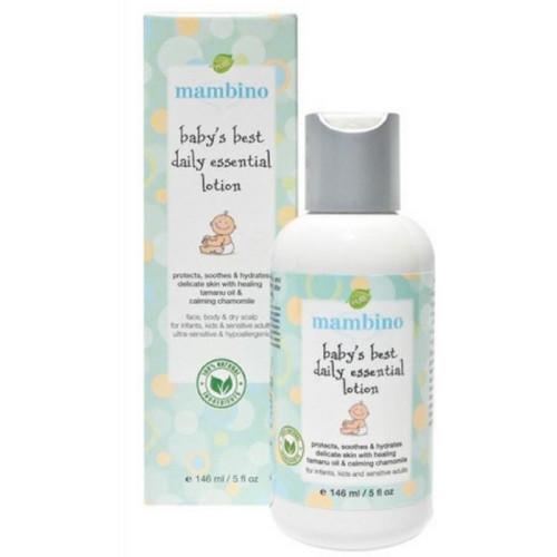 Mambino - Mambino Baby's Best daily Essential Lotion 150ml