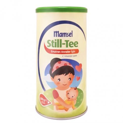 Mamsel - Mamsel Still-Tee Anneler İçin Çay 200 gr