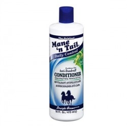 Manen Tail - Manen Tail Anti-Dandruff Conditioner 473ml