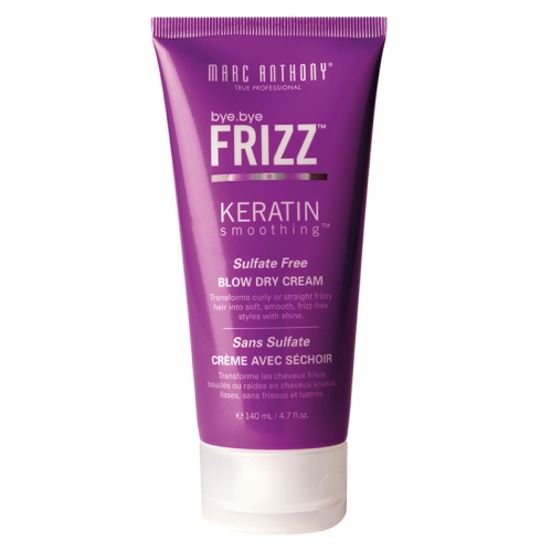 Marc Anthony - Marc Anthony Frizz Keratin Smoothing Blow Dry Cream 140ml