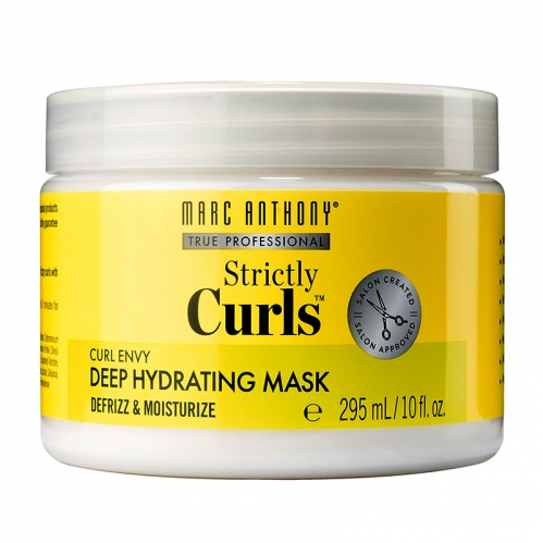 Marc Anthony - Marc Anthony Strictly Curls Deep Hydrating Mask 295ml
