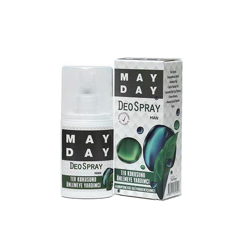 May Day - May Day Deo Spray Man 50 ml