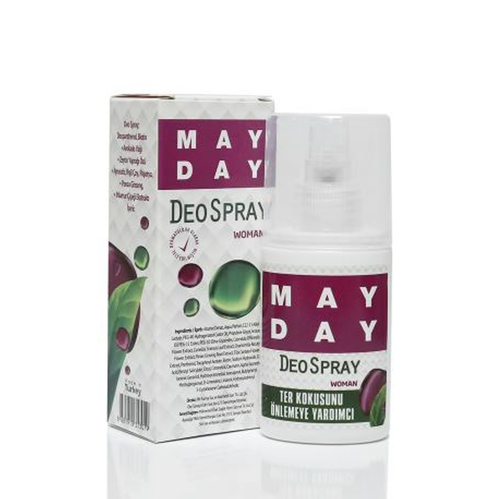 May Day - May Day Deo Spray Woman 50 ml