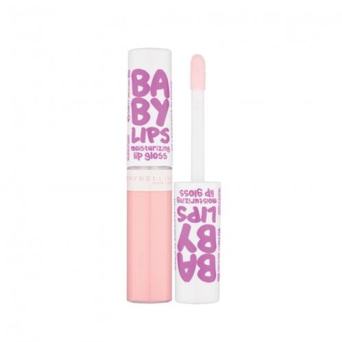 Maybelline - Maybelline Baby Lips Nemlendirici Lip Gloss - 25