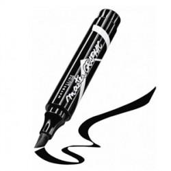 Maybelline - Maybelline Master Graphic Liquid Eyeliner