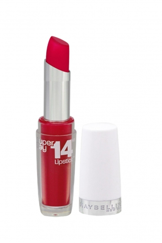 Maybelline - Maybelline Super Stay 14Hr Lıpstıck 510