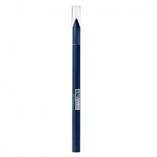 Maybelline - Maybelline Tattoo Liner Jel Göz Kalemi 920 Striking Navy