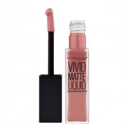 Maybelline - Maybelline Vivid Matte Liquid Lipstick 8ml