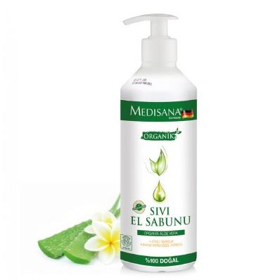 Medisana - Medisana Organik Sıvı El Sabunu 500 ml