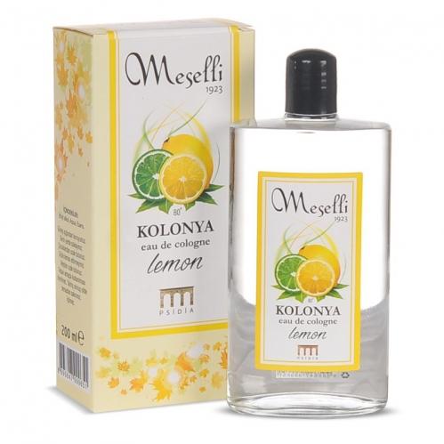 Meselli - Meselli Eau De Kolonya Limon 200 ml