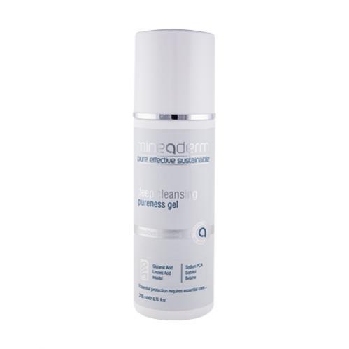 Mineaderm - Mineaderm Deep Cleansing Pureness Gel 200 ML