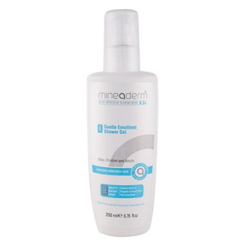 Mineaderm - Mineaderm Gentle Emollient Shower Gel 200 ml