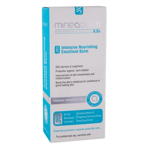 Mineaderm - Mineaderm Nourishing Emollient Balm 75 ML