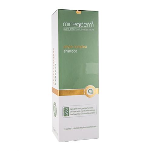 Mineaderm - Mineaderm Phyto Complex Shampoo 300 ML