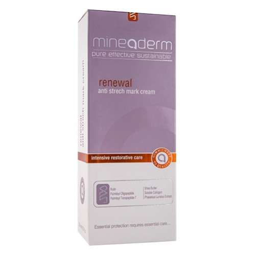 Mineaderm - Mineaderm Renewal Anti Strech Mark Cream 200 ML