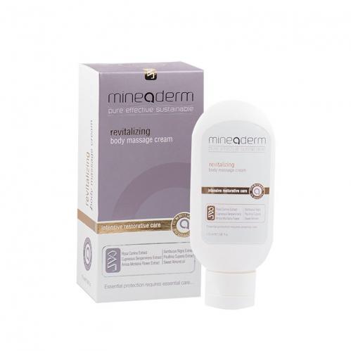 Mineaderm - Mineaderm Revitalizing Body Massage Cream 115 ml