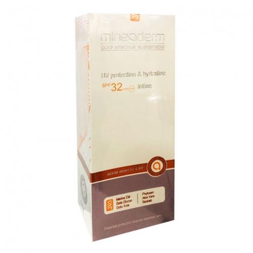 Mineaderm - Mineaderm UV Protection & Hydration SPF32 Lotion 115 ML