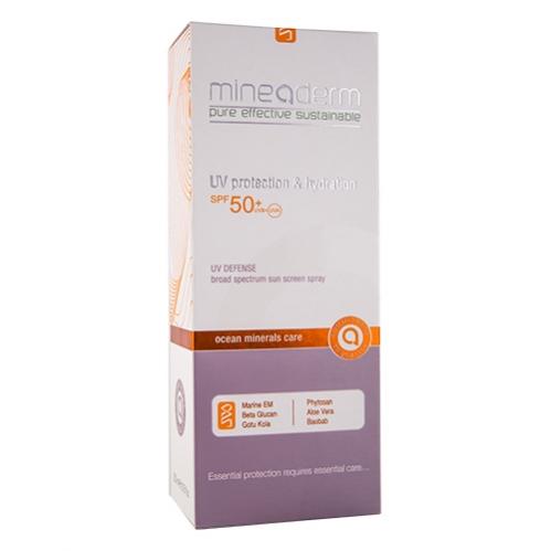 Mineaderm - Mineaderm UV Protection & Hydration Spray SPF50+ 150 ML