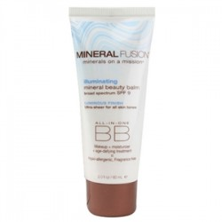 Mineral Fusion - Mineral Fusion Beauty Balm 60ml
