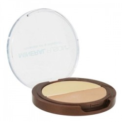 Mineral Fusion - Mineral Fusion Concealer Duo 3.1gr