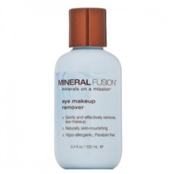 Mineral Fusion - Mineral Fusion Eye MakeUp Remover 100ml