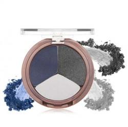 Mineral Fusion - Mineral Fusion Eye Shadow Trio 3gr