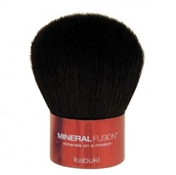 Mineral Fusion - Mineral Fusion Kabuki Brush