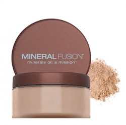 Mineral Fusion - Mineral Fusion Loose Powder Foundation 4gr