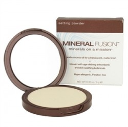 Mineral Fusion - Mineral Fusion Setting Powder 9gr