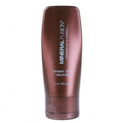 Mineral Fusion - Mineral Fusion Sheer Tint Foundation 54ml