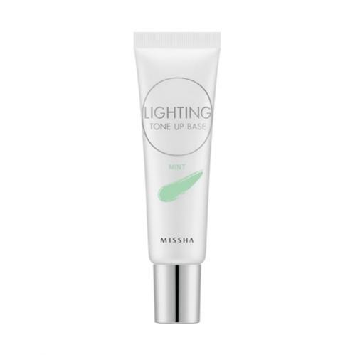 Missha - Missha Lighting Tone Up Base SPF30 PA (Mint) 20ml