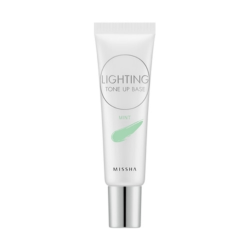 Missha - Missha Lighting Tone Up Base SPF30 PA++ (Mint) 20 ml