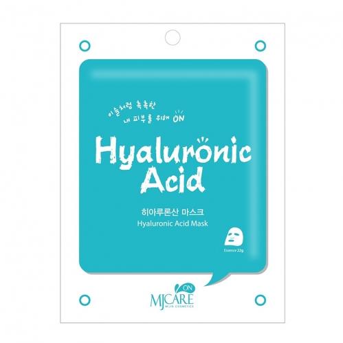 MjCare - Mjcare Hyaluronic Acid Mask 22 gr
