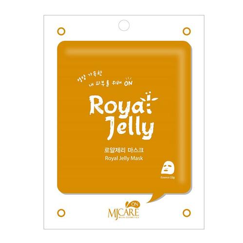MjCare - Mjcare On Royal Jelly Mask 22 gr.
