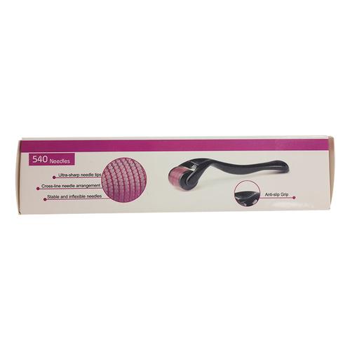 Mnsr - Mnsr Micro Needle Skin Roller 1.50 mm