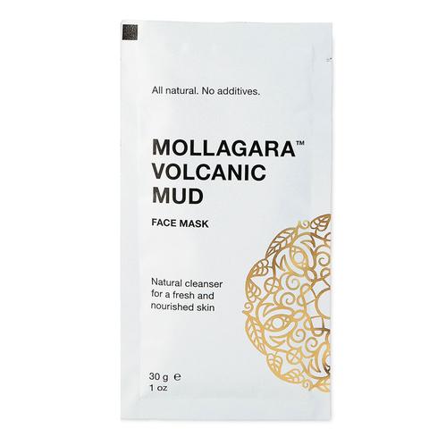 Mollagara - Mollagara Volcanic Mud Yüz Maskesi 30 gr